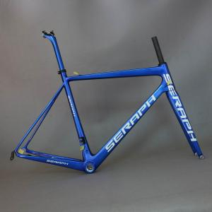 OEM famous brand super light carbon frame RIBBLE frame bicycle frame
